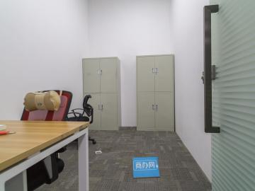 赛格eco中心中层 245平米可备案 精装热门地段