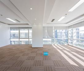 大冲商务中心 690平米办公室