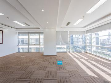 楼下地铁 大冲商务中心 690平米可备案 低层精装