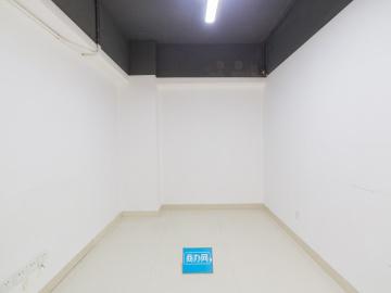 可备案 大唐时代大厦 138平米电梯口 中层精装