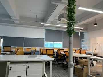派工场(深圳市高新技术产业园) 独立32人间