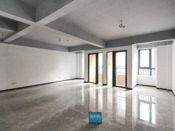 楼下地铁 名居广场 198平米办公好房 中层优选办公