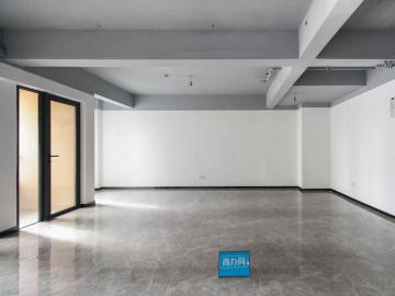 名居广场 138平米 紧邻地铁精装 中层办公好房