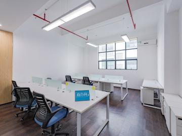 南山云谷创新产业园二期 75平米 精装 低层