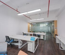 南山云谷创新产业园二期 100平米办公室