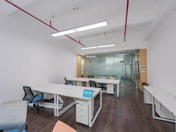 南山云谷创新产业园二期 100平米 办公好房 低层