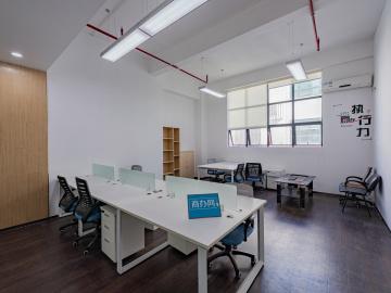 南山云谷创新产业园二期中层 75平米好谈价 诚心出租房源真实写字楼出租