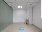 福田国际电子商务产业园 230平米 地铁口可备案 中层热门地段
