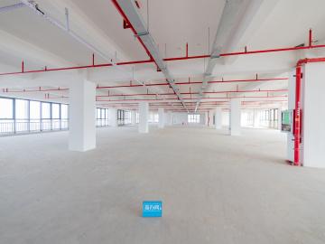 高科创新中心 2140平米 可备案电梯口 高层可租整层