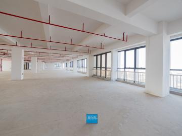 2140平米高科创新中心 高层可备案 电梯口可租整层