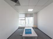 新天世纪商务中心中层 132平米近地铁 可备案业主直租