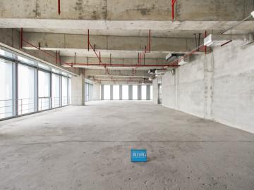 2000平米龙岗创投大厦 低层可备案 可租整层配套完善