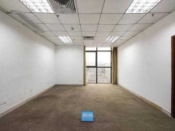 62平米启正源商务中心 低层拎包入驻 诚心出租房源真实写字楼出租