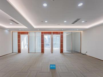 298平米大沖商務中心 低層臨地鐵 正電梯口裝修好寫字樓出租