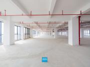 高科创新中心高层 2140平米可备案 电梯口可租整层