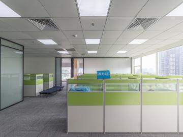 红本备案 创新科技广场一期 180平米专业服务 高层舒适办公写字楼出租