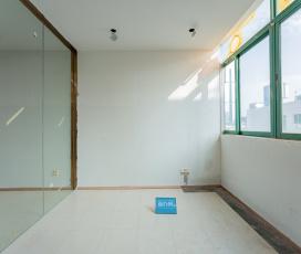 深圳市高新技术产业园 297平米办公室