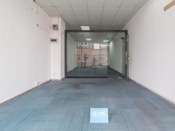 皇城广场 71平米 紧邻地铁可备案 低层
