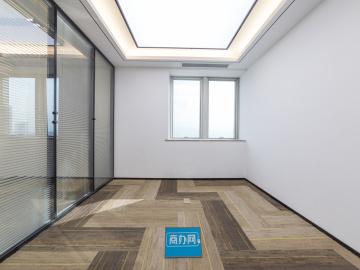 鸿昌广场 115平米 地铁直达可备案 高层精装