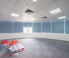泰然工贸园 588平米办公室