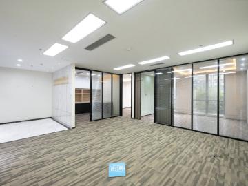 新华保险大厦 185平米 地铁直达可备案 低层配套齐全