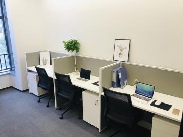 水木孵化器(启迪协信科技园) 独立3人间写字楼出租