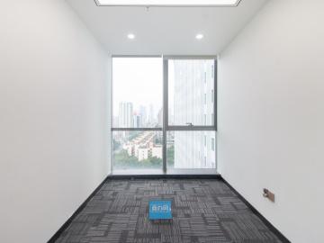 田厦国际中心低层 310平米紧邻地铁 可备案精装