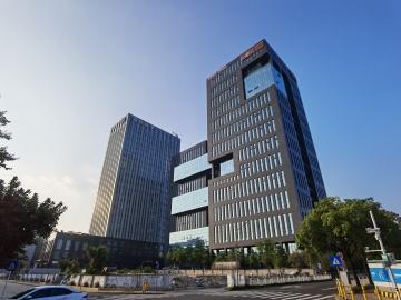 国民技术大厦