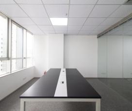 田厦翡翠明珠花园 135平米办公室