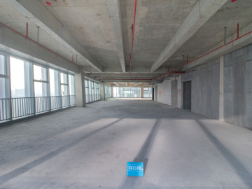 酷派大厦高层 1800平米整层 房源真实舒适办公写字楼出租