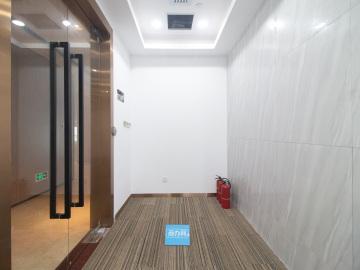 卓越前海壹号高层 315平米有地铁 精装修房源真实写字楼出租