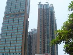 嘉汇新城汇商中心