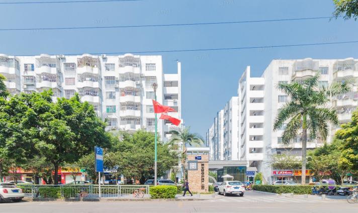 东方明工业园8