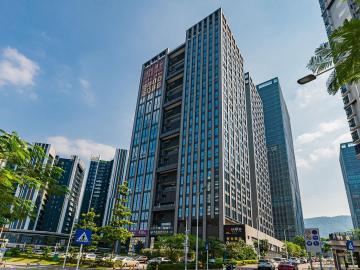 金骐智谷大厦写字楼楼盘
