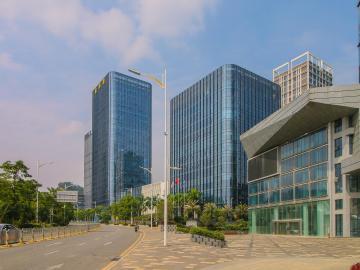 中海信创新产业城写字楼楼盘