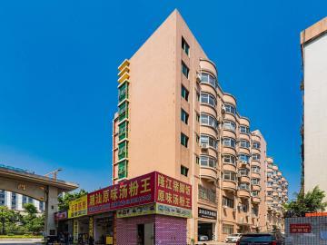 华源商务中心写字楼楼盘