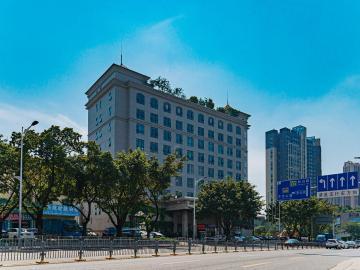 粤商大厦写字楼楼盘