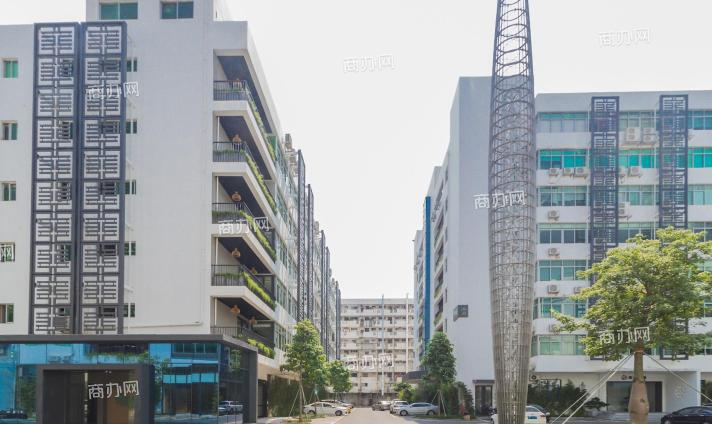 东方明工业园5