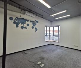 NEO企业大道 160.33平米办公室
