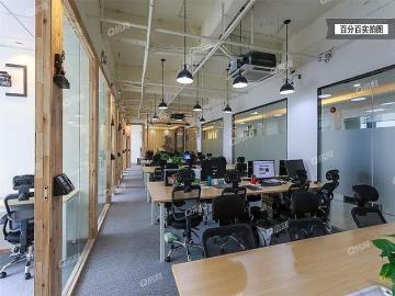 研祥智谷 618平米 可备案精装 低层优选办公