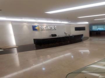 特区报业大厦低层 2000平米可备案 高使用率精装