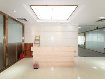 红本备案 中央西谷大厦 570平米使用率高 低层装修好写字楼出租