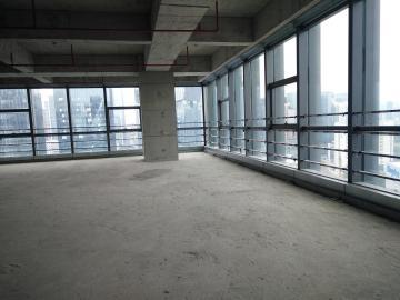 香江金融中心 596平米 地铁口 低层 亏本在售