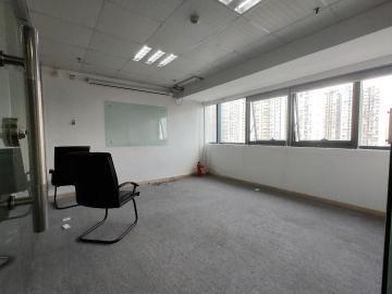 盛唐商务大厦 180平米 步行可达装修好 中层特价写字楼出售