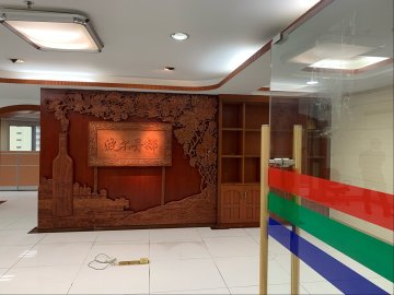 鸿昌广场 332平米 交通枢纽配套成熟 低层在售