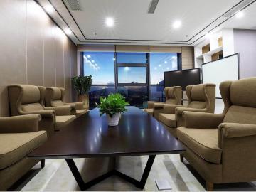 天安云谷高层 1100平米交通枢纽 地段优越特价写字楼出售