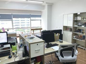 64平米爵士大厦 低层正地铁站 配套成熟诚心写字楼出售