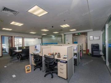 新豪方大厦 215平米 企业聚集地 高层 特价写字楼出售
