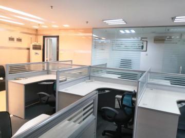 楼下地铁 国际商会大厦 190平米配套齐全 低层诚心出售