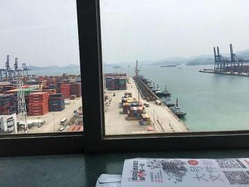 海港大厦 78平米 高层 简装修 好谈价